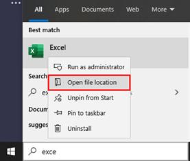 64 bit Office Installed