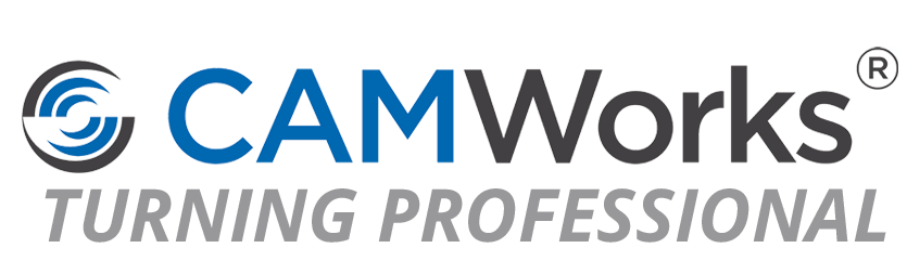 CAMWorks Turning Professional Pricing Available from GoEngineer