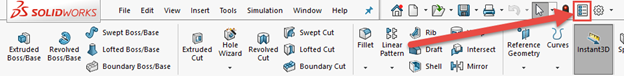 Copy SOLIDWORKS Custom Properties to Other Files
