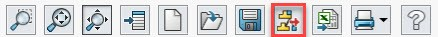 Export to SOLIDWORKS Button