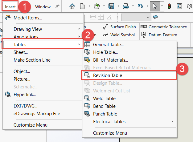 How to Create Drawing Templates in SOLIDWORKS