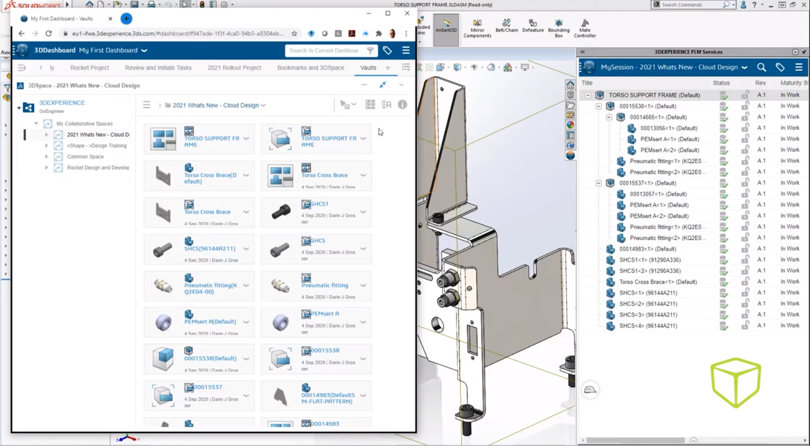 How to Get your CAD Data on the 3DEXPERIENCE Platform