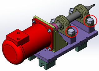 Incorrect SOLIDWORKS Toolbox Part