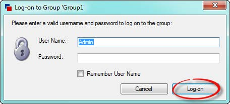 Log-On Group DriveWorks