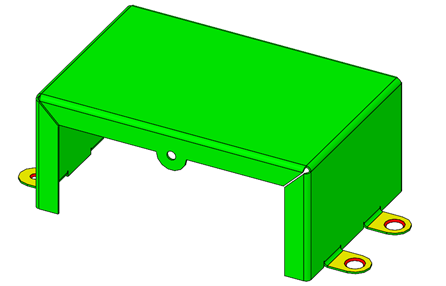 Manual Face Check of SOLIDWORKS Parts