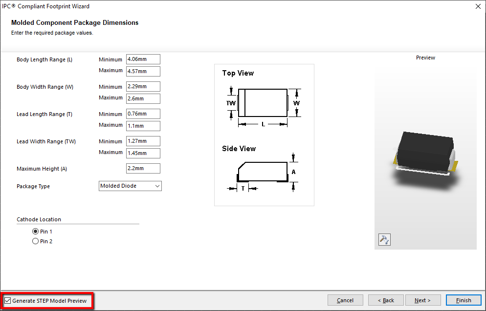 SOLIDWORKS PCB creating your own schematic symbols