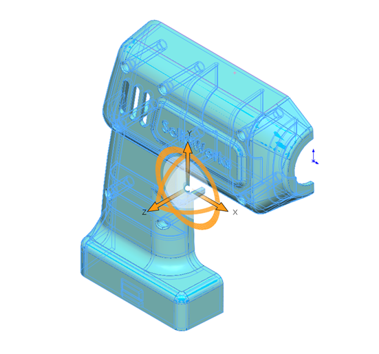 Moving Body Translate/Rotate Constraints in SOLIDWORKS