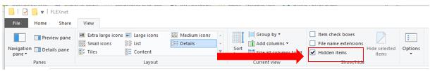 Remove SW_D License Files