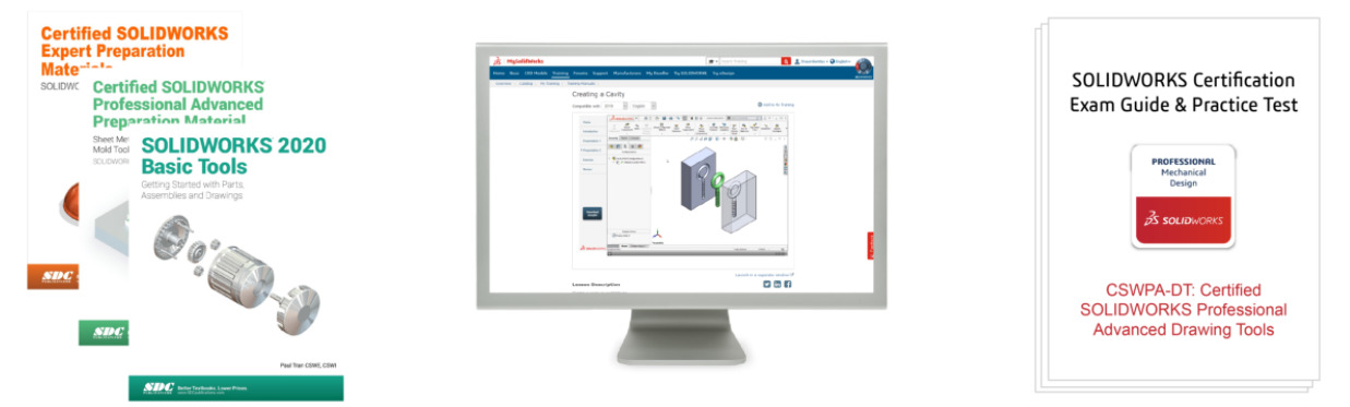 SOLIDWORKS Certification Tools