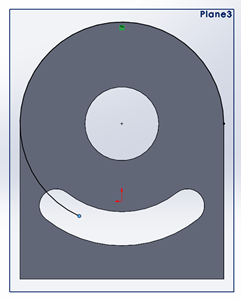 SOLIDWORKS Convert Entities Quick Tips