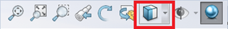 SOLIDWORKS Icon Shaded with Edges