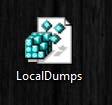 SOLIDWORKS LocalDumps Icon