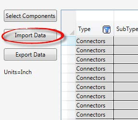 SOLIDWORKS Routing Database Update
