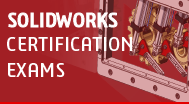 SOLIDWORKS Certification Exams