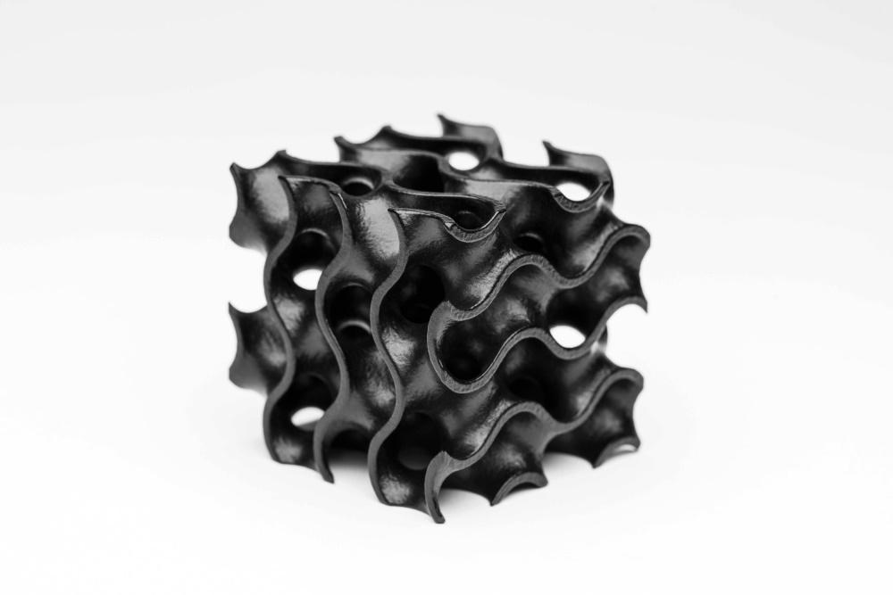 Stratasys SAF Technology 3D Printed Part