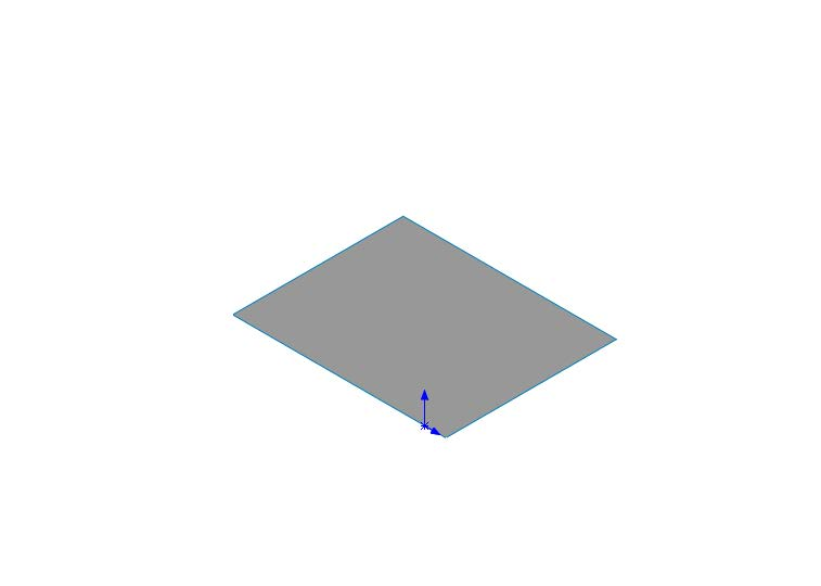 Surface Face in SOLIDWORKS