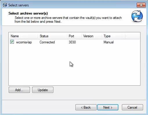 Vault View Archive Server SOLIDWORKS PDM