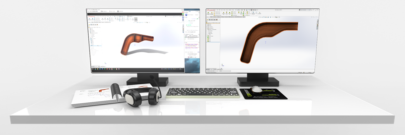 Virtual Online SOLIDWORKS Training Requirements